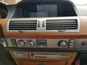 BMW 730d E65