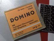 DDR Reise- Domino
