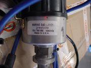 Prestolite Marine elektronischer Zündverteiler Distributor