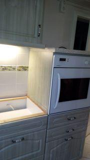 Einbauküche Single Küche