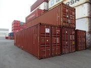 Gebrauchte Container in Hamburg - Gewerbe & Business - gebraucht ...
