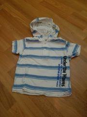 Kapuzen T-Shirt von Baby Club