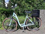 Fahrrad Cityrad