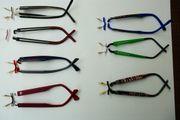 Switch auswechselbare Brillengestelle