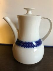 Thomas Porzellan Kaffeekanne