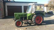 Fendt Traktor 200 S