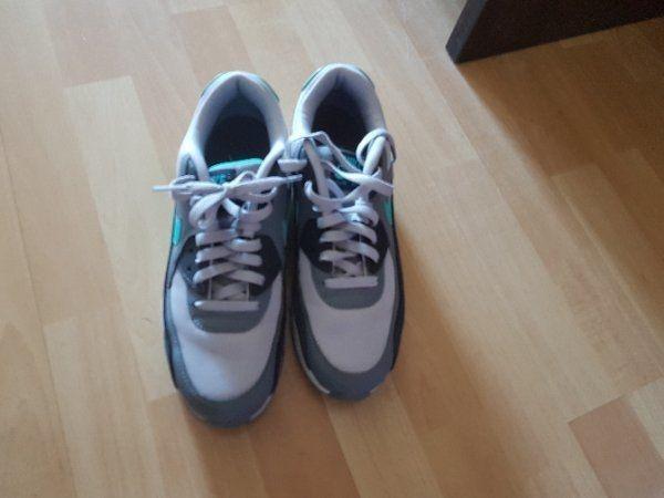 best authentic e382a e502f Nike Air Max günstig gebraucht kaufen und verkaufen