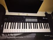 NOVATION LUNCHKEY 49