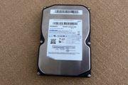 Festplatte Samsung HD080HJ 80GB SATA2