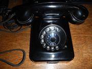 Bakelit Telefon W48mT