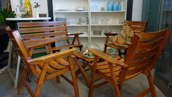 Gartenmöbel Herlag in Pfinztal - kaufen und verkaufen über private ...