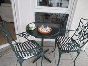 Balkon- Terrassen-Möbel