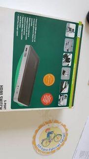Digitus HDMI Switch 5port DS-45300