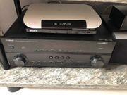 Yamaha Av -Receiver Rx-V771 7