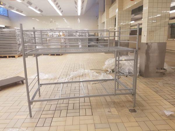 Wohnwagen Etagenbetten Gebraucht Schleswig Holstein : Lmc etagenbett kaufen gebraucht dhd