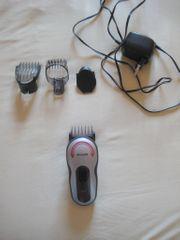 Bart- und Haarschneider