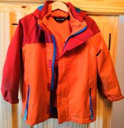 Outdoorjacke Regatta 3in1 Gr104