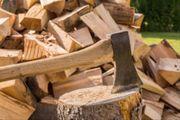 Kaminholz Brennholz Feuerholz