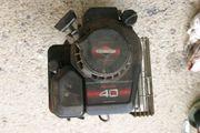 Rasenmähermotor Briggs Statton Sprint 40