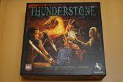 Thunderstone Grundspiel und Erweiterung