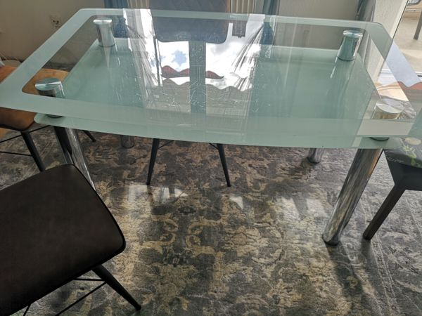 Esstisch Mit Stühlen Günstig Gebraucht Kaufen Esstisch Mit Stühlen