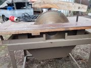 Kreissäge Baukreissäge Tischkreissäge Schnitthöhe 15cm