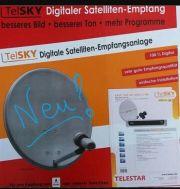 NEUE TelSKY SAT-