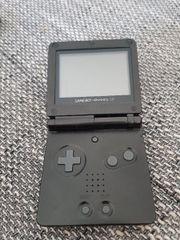 Nitendo Gameboy Advance