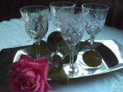 Ältere Aperitif-Gläser