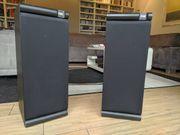 Elac EL 80 II - Lautsprecherboxen