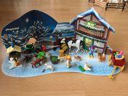 Playmobil Winterbauernhof
