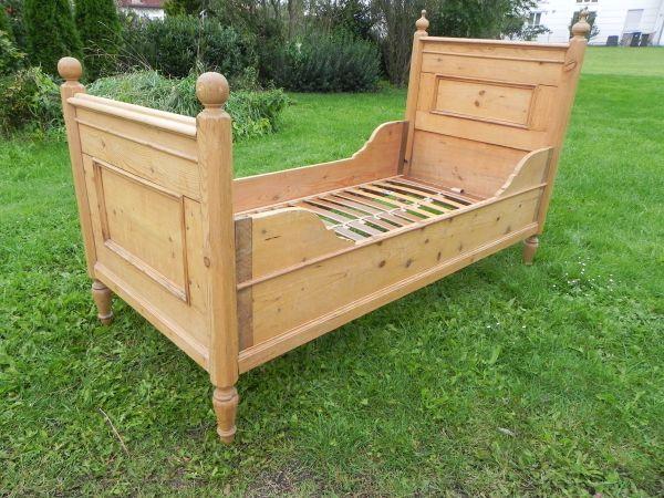 massives einzelbett kaufen massives einzelbett gebraucht. Black Bedroom Furniture Sets. Home Design Ideas