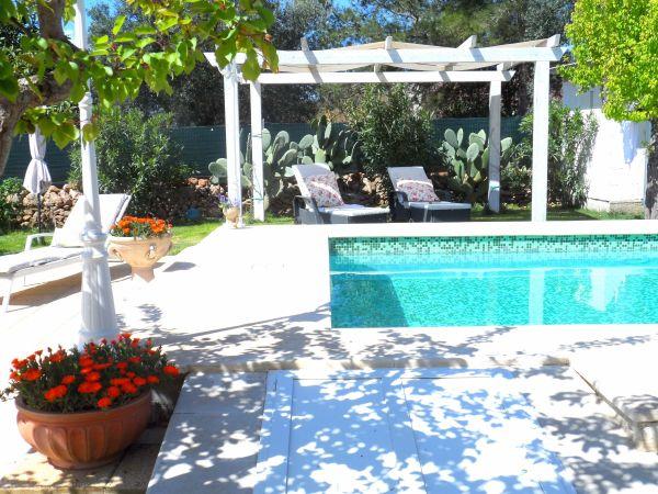Ferienhaus, Alleinlage, Apulien, » Ferienhäuser, - wohnungen