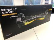 Hoverboard Spinboard Renault F1 Team