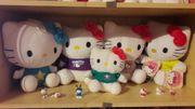 Hello Kitty``s