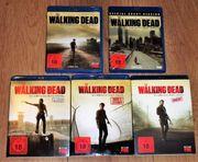 Bluray Walking Dead