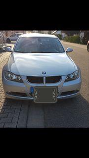 BMW 320d DPF Aut