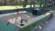 Holzspalter 20 Tonnen