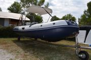 Schlauchboot mit Motor Noris Boat