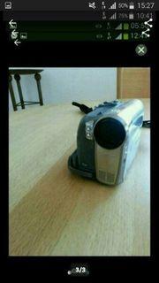 Canon Kamera fast NEU
