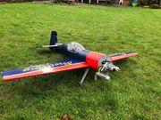 RC Modellflugzeug Sukhoi