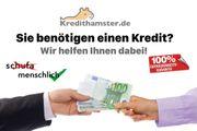 Kredit ohne Schufa - DEUTSCHES Unternehmen