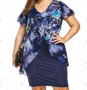 Sommerkleid wegen Fehlkauf
