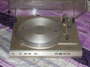 Plattenspieler Dual CS-627 Q
