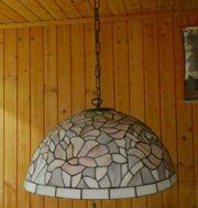 Tiffanylampe - Deckenlampe