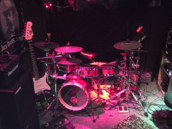 Schlagzeuger 49 aus » Bands, Musiker gesucht