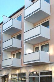 1 Zi-Apartment