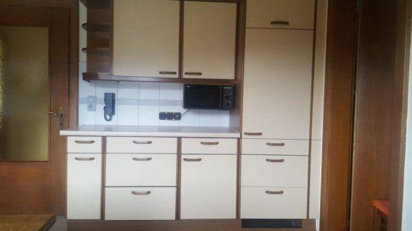 k chenblock inkl ger te in feldkirch k chenzeilen anbauk chen kaufen und verkaufen ber. Black Bedroom Furniture Sets. Home Design Ideas