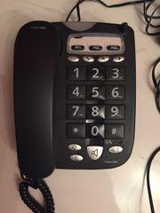 Seniorentelefon mit Großtasten Cocoon 8000