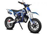 Neues Dirtbike Gazell Sport 49cm³